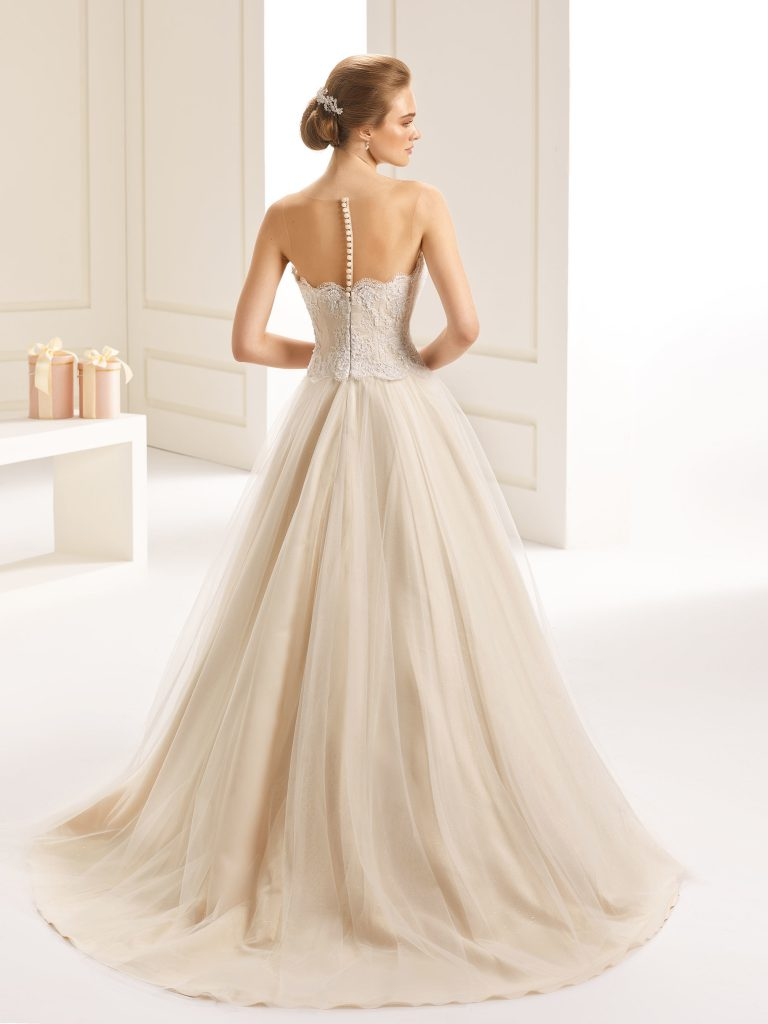ball gown wedding dress, fairy tale wedding dress, bridal gown, long wedding dress