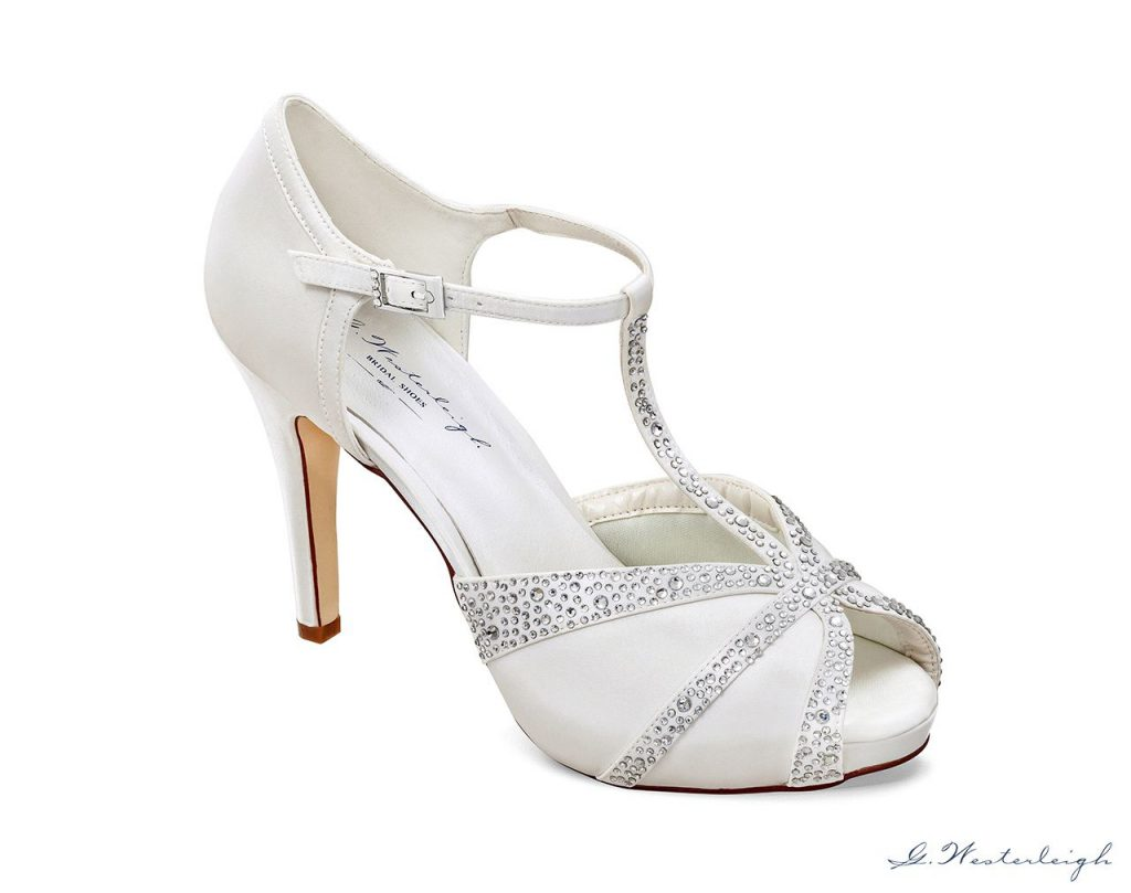wedding shoes, bridal shoes