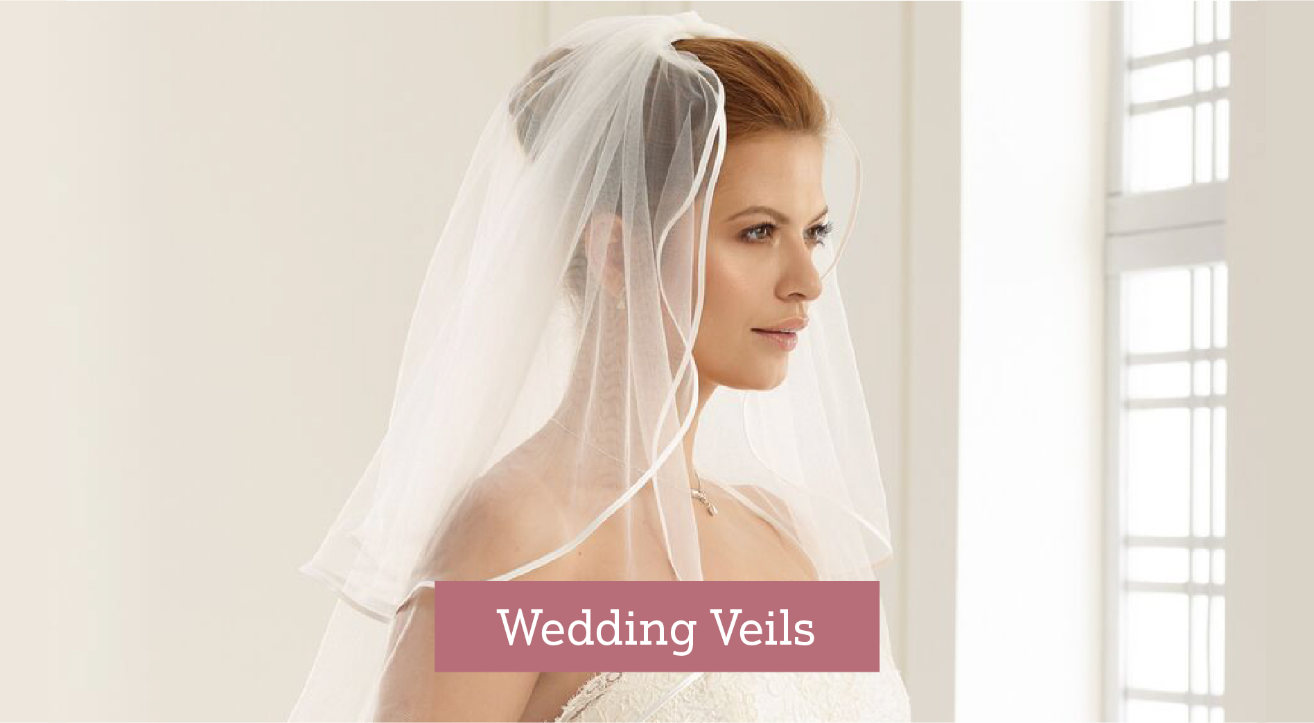 Shop wedding veils